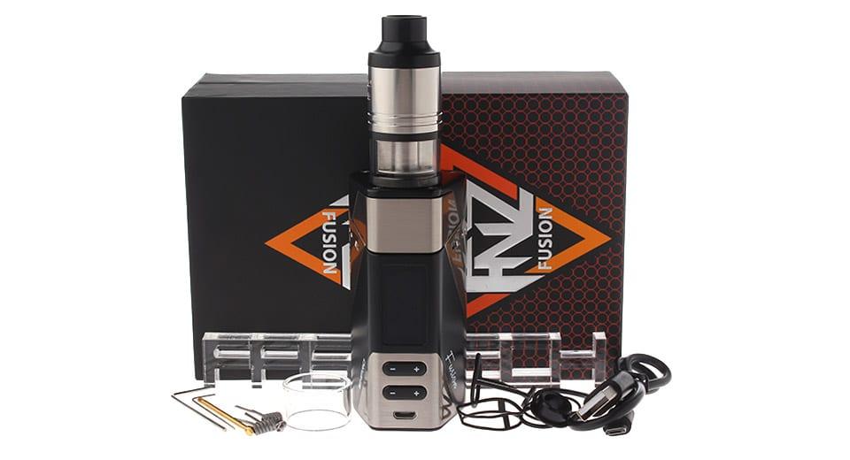 Ehpro Fusion 2-in-1 Kit - UK - Choppa Vapes