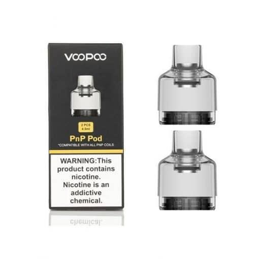 Voopoo PnP Replacement XL Pods