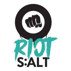 RIOT S:ALT Menthol Nic Salts