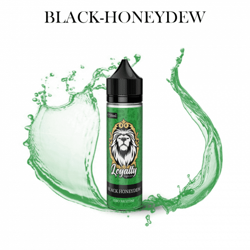 Black-Honeydew
